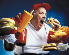 Повільне вживання їжі допомагає схуднути, - вчені