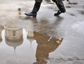 12 лютого в Україні кліматичні показники перевищать норму