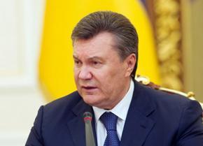 Янукович оголосив дострокові президентські вибори