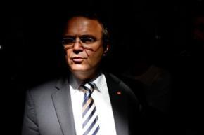 Німецького міністра Ханса-Петера Фрідріха втягнули в скандал з дитячим порно