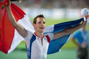 Француз Рено Лавіллені побив рекорд Сергія Бубки який тримався 21 рік