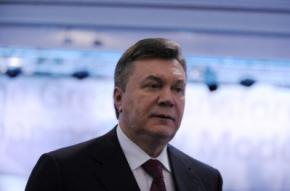 Верховна Рада України вирішила судити Януковича в Гаазі