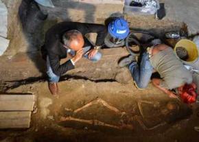 Историки полагают, что нашли останки легендарной Моны Лизы