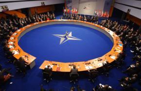 НАТО заявило про підтримку територіальної цілісності України