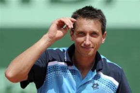 Украинский теннисист объявил бойкот российским СМИ из-за лжи о Майдане