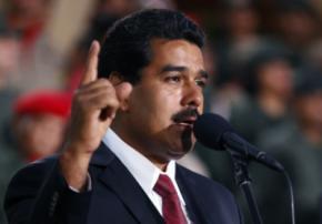 Венесуела вислала американських дипломатів