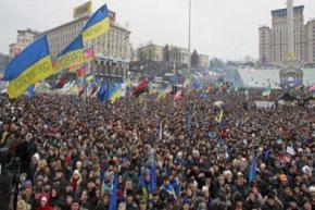 Янукович должен идти под суд, - Майдан