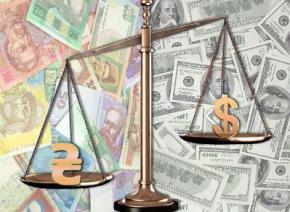 Евро на межбанке вырос до 12 гривен. Доллар пробил отметку в 8,90