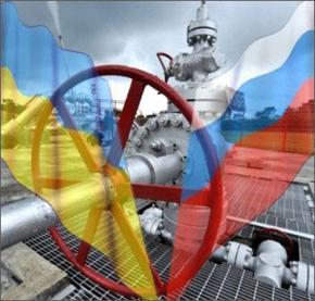 Украина из-за теплой погоды и долгов ТКЭ снизила закупки газа в России