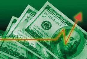 Пик роста курса доллара уже достигнут, - новый глава НБУ