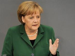 Меркель вирішила захистити Європу від американських спецслужб