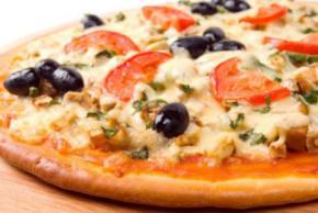 Британский математик вывел формулу идеальной пиццы
