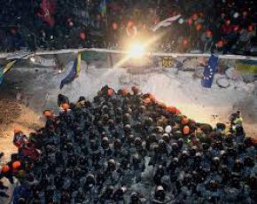 В США готовят документальный фильм про Евромайдан