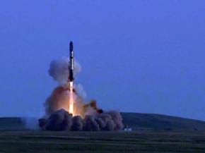 Украина запустит в космос шесть ракет собственного производства