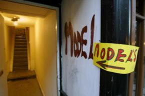 Британец подал жалобу на отказавшую ему проститутку