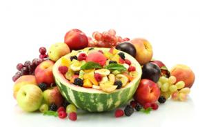 Корисні продукти для нирок, які це продукти?