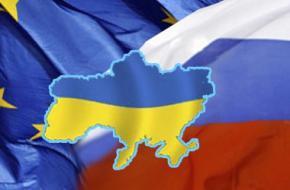 Россия начала торговую войну с ЕС из-за Украины