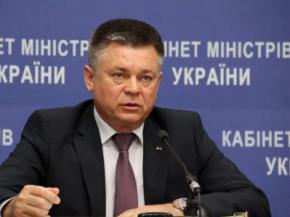 Міністр Міноборони підтвердив, що відправив десант на Київ: