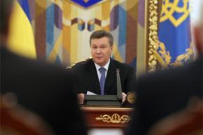 Янукович зустрінеться з лідерами опозиції