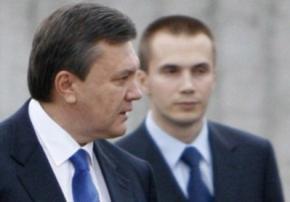 Среди снайперов, которые убивали безоружных людей в центре Киева, - охрана Януковича. Операцией руководил его сын