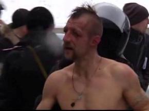 Двум активистам Евромайдана