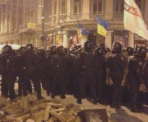 Російський спецназ знаходиться в Україні на базі хокеїстів
