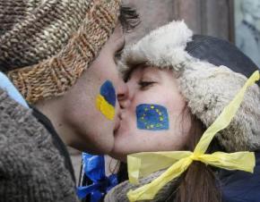 Український гурт з Німеччини присвятив пісню подіям на Майдані