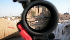 С Институтской по Майдану стреляют снайперы- список погибших