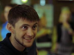 Український музикант Ярмак випустив відеокліп на підтримку Євромайдана. Відео