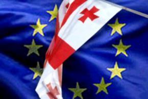 ЕС намерен подписать ассоциацию с Грузией в августе
