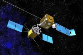 NASA создаст роботов для ремонта и дозаправки спутников