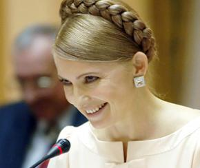 Рада приняла закон, освобождающий Тимошенко