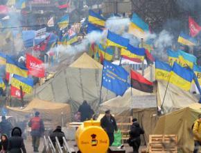 В Украине объявили об освобождении всех задержанных оппозиционеров