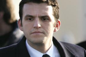 Сына бывшего президента Косово заподозрили в связях с мафией