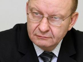 Начальника кримінальної поліції Литви звільнили за п'яну їзду