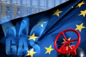 Британия пообещала Украине поддержку ЕС в уменьшении зависимости от российского газа