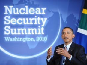 Сьогодні стартує третій міжнародний саміт з ядерної безпеки, головна тема - анексія Криму Росією