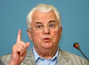 Україна повинна негайно подати заявку на вступ до НАТО, - Кравчук