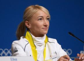 Українка Альона Савченко стала п'ятиразовою чемпіонкою світу з фігурного катання у складі Німеччини