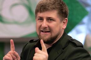 Кадыров готов отправиться в Украину в отряде пехотинцев