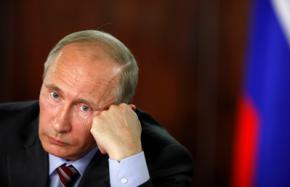 Планы Путина по вхождению Украины в ТС провалились. Теперь он ищет компенсацию, - немецкий политолог
