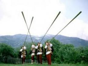 Из-за событий в Крыму отменено Гуцульский фольклорно-этнографический фестиваль