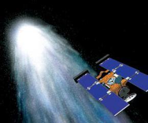 Из космоса доставили древнейшую материю