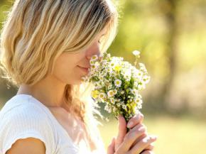 Нос человека способен различать триллион запахов, - Ученые