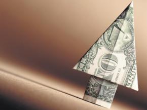 В Україні зростає курс долара і разом з ним ростуть ціни