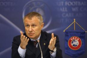 Российские футбольные клубы могут исключить из еврокубков на 5 лет