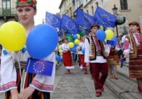 Україна підписала політичну частину Угоди про асоціацію з ЄС
