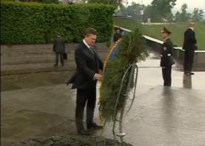 Янукович помер від серцевого нападу?