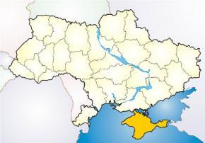 Україна може заробляти на продажі прісної води Криму 1 млрд доларів на рік