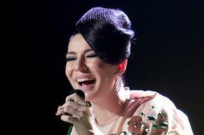 Співачка Йолка спростувала свою вагітність